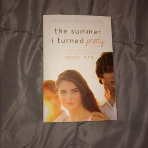 Other - the summer i turned pretty book